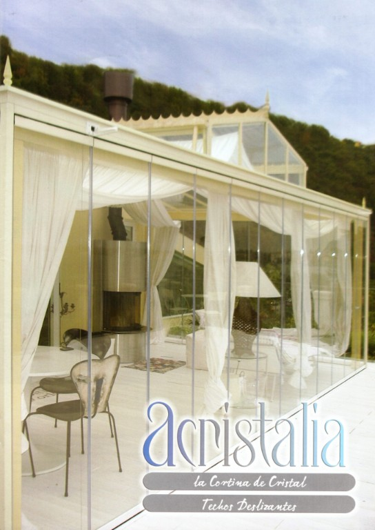 Puertas terraza aluminio perfect reajuste puerta terraza - Como cerrar un porche ...